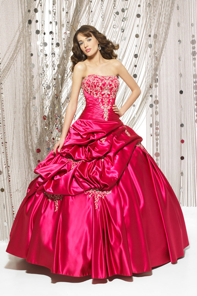 Вы просматриваете изображения у материала: La Sposa - свадебный бутик