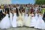 Парад невест на КМВ