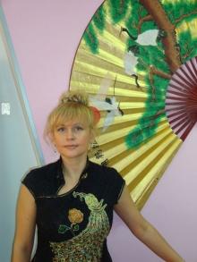 Татьяна Петросянц