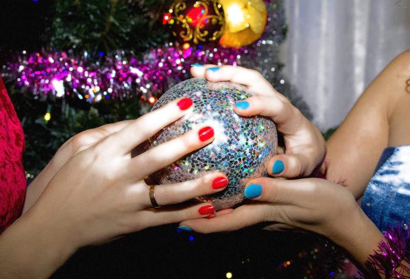 Вы просматриваете изображения у материала: Фотосет Новогодние желания | Фотограф Дарья Долженко