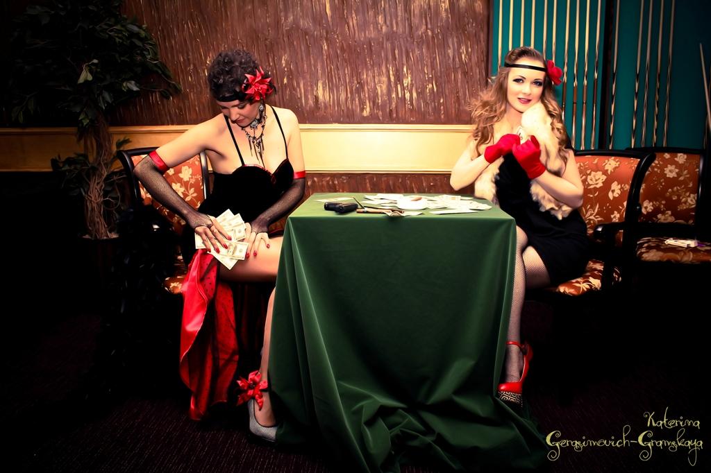 Вы просматриваете изображения у материала: Фотосет Гангстеры | Фотограф Катерина Герасимович-Грамская