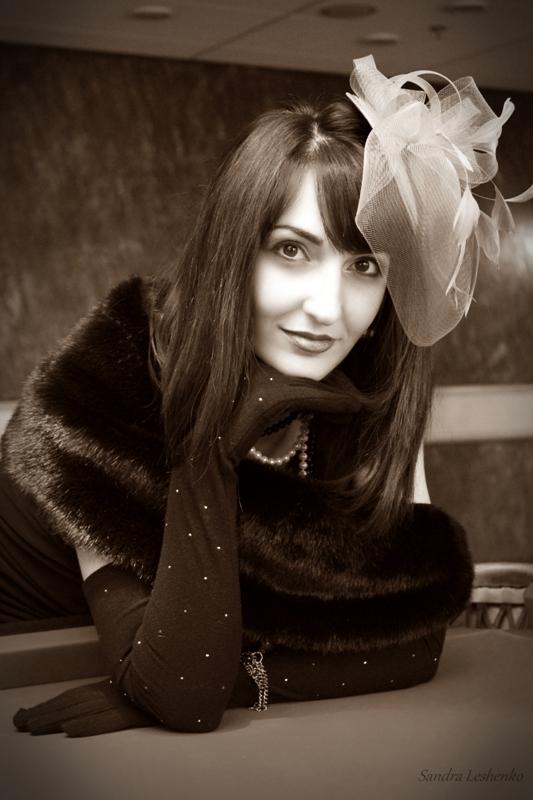 Вы просматриваете изображения у материала: Фотосет Гангстеры | Фотограф Сандра Лещенко