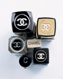Неделя Chanel в Иль Де Ботэ