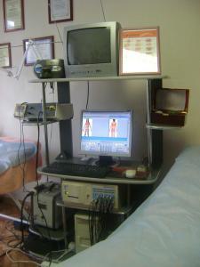 оборудование косметологического кабинета